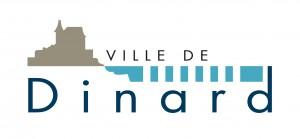 logo ville DINARD